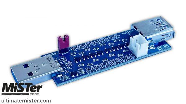 SNAC USB