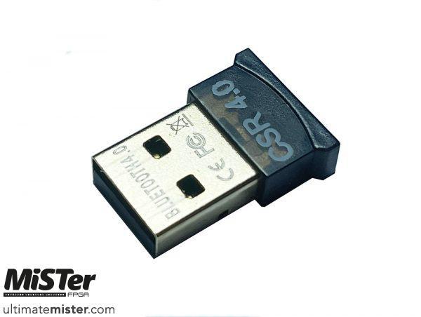 Bluetooth Adapter MiSTer